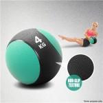 4kg Medicine Ball