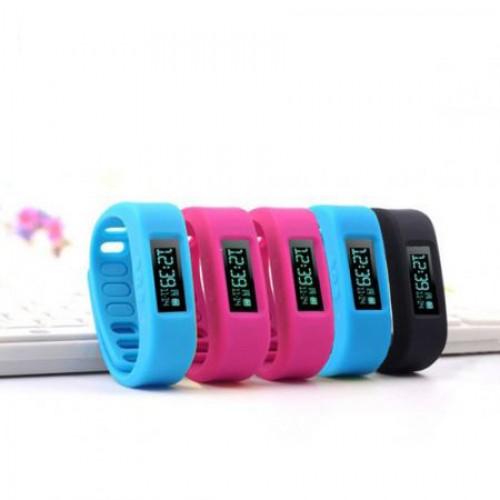 Bluetooth Smart Wrist Band Bracelet